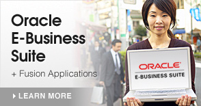 Oracle Ebusiness