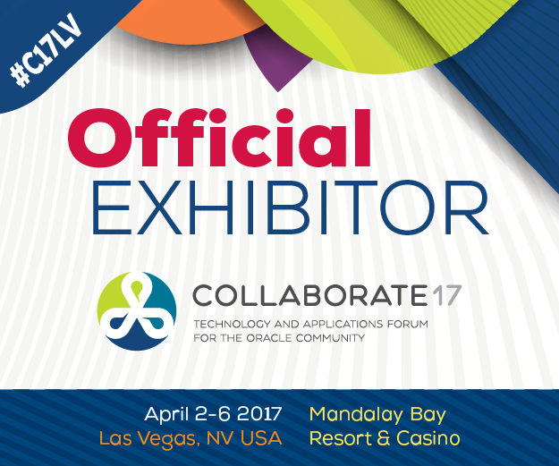 Collaborate Exhibitor 2017