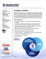 Infosemantics Company Overview