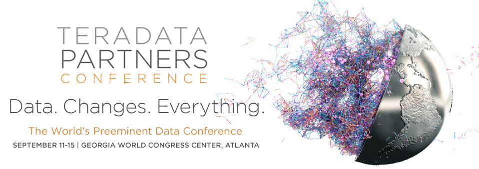 teradata_partners_conference2